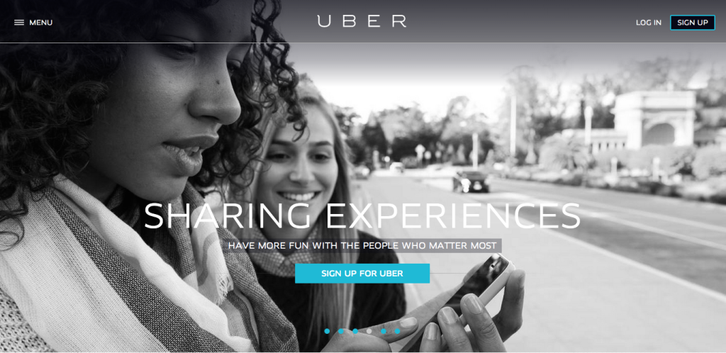uber-sharing-experiences